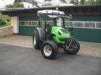 Traktor des Typs Deutz-Fahr Agrokid 220 wie 230 Kabine Fronthydraulik Frontzapfwelle Breitreifen TÜV in Niedernhausen