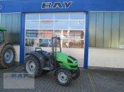 Traktor типа Deutz-Fahr Agrokid 220, Gebrauchtmaschine в Sulzbach