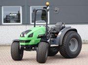 Traktor типа Deutz-Fahr Agrokid 230 4wd / 0001 Draaiuren / Gazonbanden, Gebrauchtmaschine в Swifterband