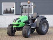 Traktor des Typs Deutz-Fahr Agrokid 230 4wd / 0001 Draaiuren / Gazonwielen, Gebrauchtmaschine in Swifterband