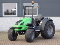 Deutz-Fahr Agrokid 230 4wd / 0001 Draaiuren / Gazonwielen Traktor