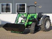 Deutz-Fahr Agrokid 230 4wd / 0001 Draaiuren / Voorlader Traktor