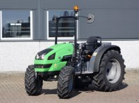 Deutz-Fahr Agrokid 230 4wd / 0001 Draaiuren Traktor