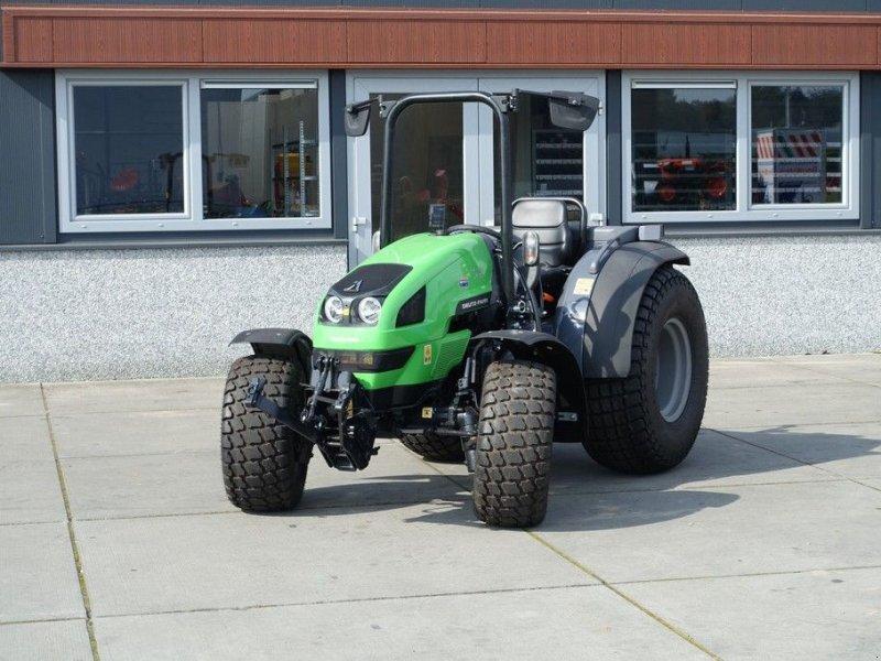 Traktor a típus Deutz-Fahr Agrokid 230 4wd / 0002 Draaiuren / Full Options, Gebrauchtmaschine ekkor: Swifterband (Kép 1)
