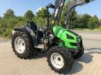 Traktor des Typs Deutz-Fahr Agrokid 230 ALLRAD - FRONTLADER - 1. HAND in Neustadt