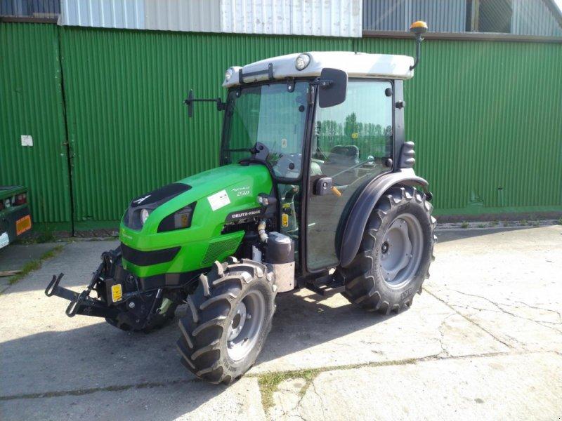 Traktor типа Deutz-Fahr Agrokid 230 Top Zustand, Gebrauchtmaschine в Liebenwalde (Фотография 1)