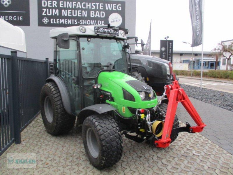 Traktor des Typs Deutz-Fahr Agrokid 230, Gebrauchtmaschine in Landsberg (Bild 1)