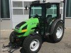 Traktor des Typs Deutz-Fahr Agrokid 230 in Germaringen