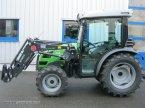 Traktor типа Deutz-Fahr Agrokid 230 в Dieterskirchen