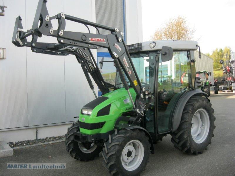 Traktor des Typs Deutz-Fahr Agrokid 230, Gebrauchtmaschine in Dieterskirchen (Bild 1)