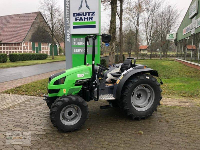 Traktor του τύπου Deutz-Fahr AGROKID 230, Neumaschine σε Geestland (Φωτογραφία 1)