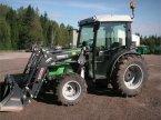 Traktor des Typs Deutz-Fahr Agrokid 230 в staden