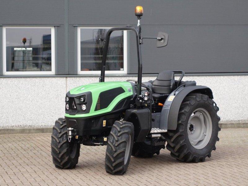 Traktor типа Deutz-Fahr Agrokid 3050 4wd / 0001 Draaiuren, Gebrauchtmaschine в Swifterband (Фотография 1)