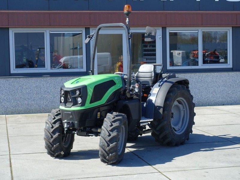 Traktor a típus Deutz-Fahr Agrokid 3050 4wd / 0001 Draaiuren, Gebrauchtmaschine ekkor: Swifterband (Kép 1)