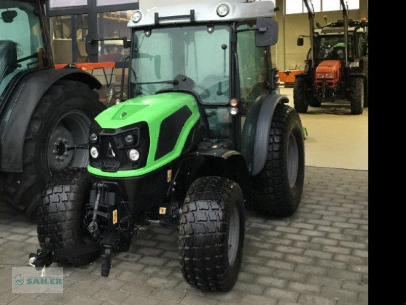 Traktor a típus Deutz-Fahr Agrokid 3050 NEW, Neumaschine ekkor: Landsberg (Kép 1)