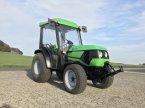 Traktor des Typs Deutz-Fahr Agrokid 35 in Steinau