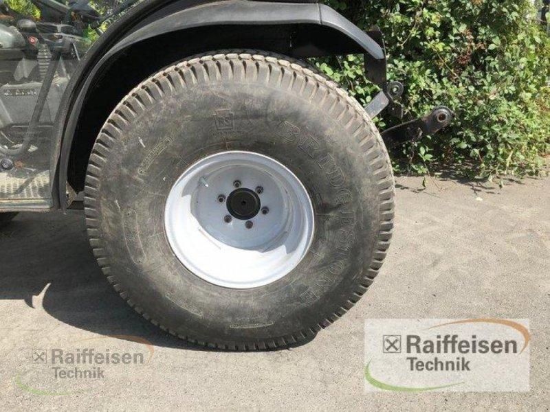 Traktor des Typs Deutz-Fahr Agrokid 35, Gebrauchtmaschine in Linsengericht - Altenhaßlau (Bild 10)