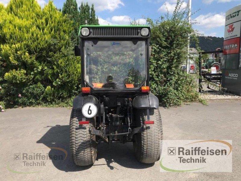 Traktor des Typs Deutz-Fahr Agrokid 35, Gebrauchtmaschine in Linsengericht - Altenhaßlau (Bild 5)