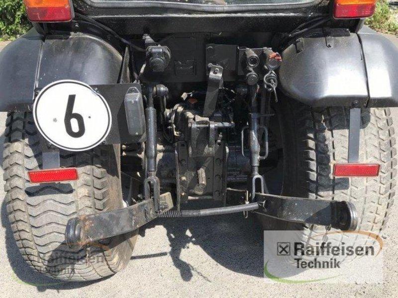 Traktor des Typs Deutz-Fahr Agrokid 35, Gebrauchtmaschine in Linsengericht - Altenhaßlau (Bild 6)