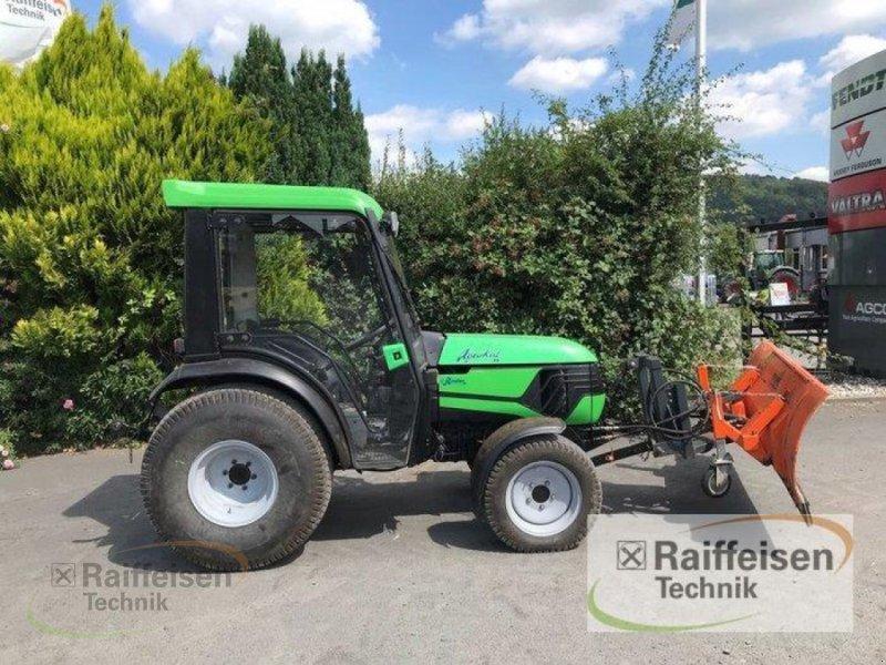 Traktor des Typs Deutz-Fahr Agrokid 35, Gebrauchtmaschine in Linsengericht - Altenhaßlau (Bild 4)