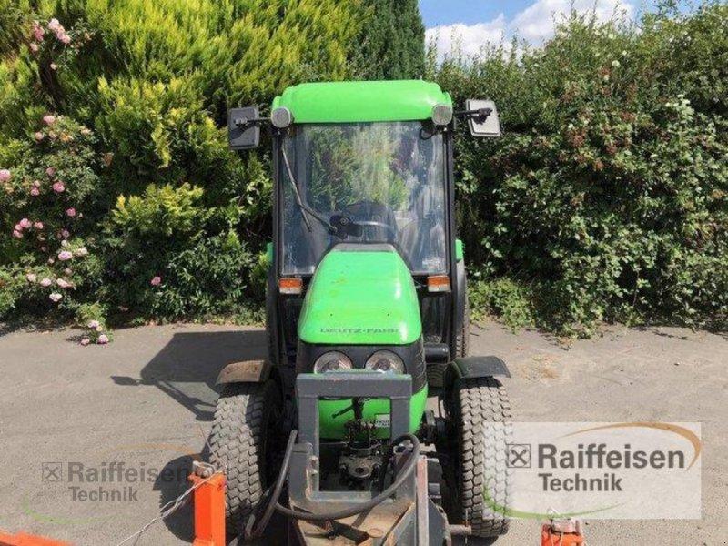 Traktor des Typs Deutz-Fahr Agrokid 35, Gebrauchtmaschine in Linsengericht - Altenhaßlau (Bild 3)