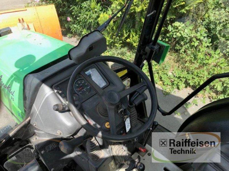 Traktor des Typs Deutz-Fahr Agrokid 35, Gebrauchtmaschine in Linsengericht - Altenhaßlau (Bild 12)