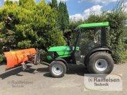 Traktor des Typs Deutz-Fahr Agrokid 35, Gebrauchtmaschine in Linsengericht - Altenhaßlau