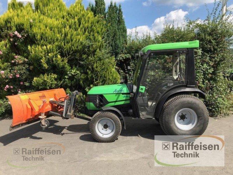 Traktor des Typs Deutz-Fahr Agrokid 35, Gebrauchtmaschine in Linsengericht - Altenhaßlau (Bild 1)