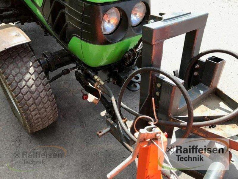 Traktor des Typs Deutz-Fahr Agrokid 35, Gebrauchtmaschine in Linsengericht - Altenhaßlau (Bild 7)