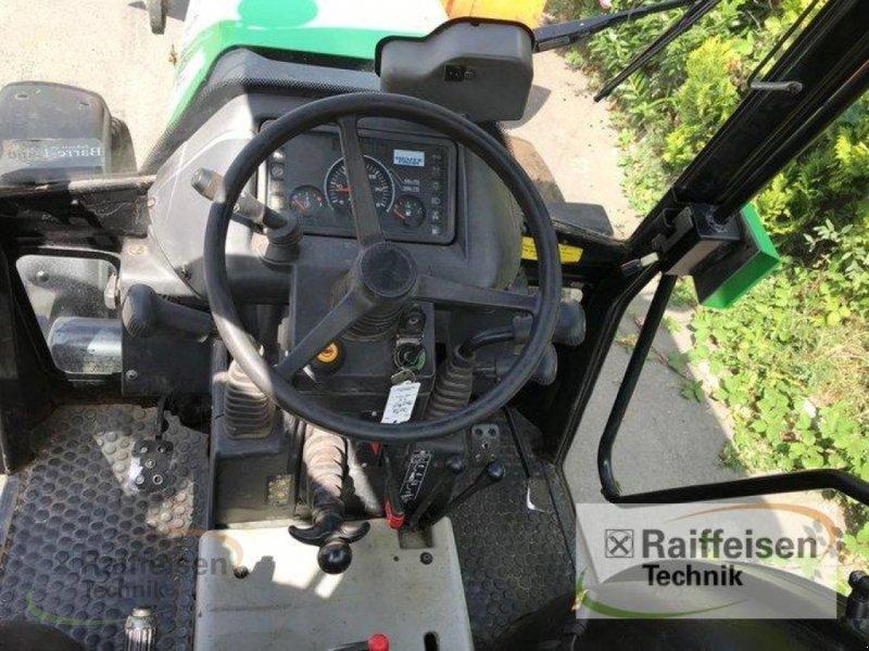 Traktor des Typs Deutz-Fahr Agrokid 35, Gebrauchtmaschine in Linsengericht - Altenhaßlau (Bild 13)