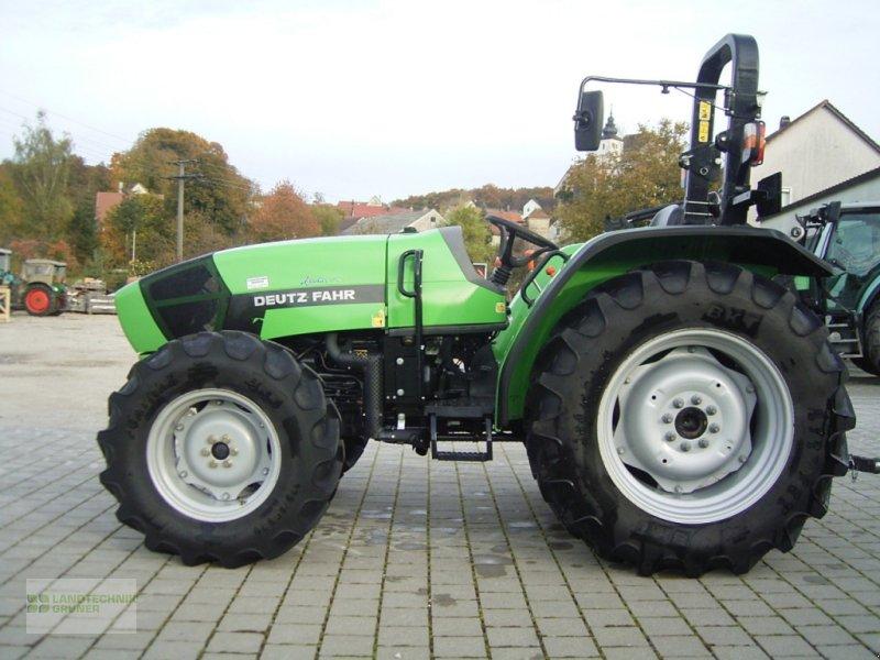 Traktor des Typs Deutz-Fahr Agrolux  310 A, Gebrauchtmaschine in Hiltpoltstein (Bild 1)