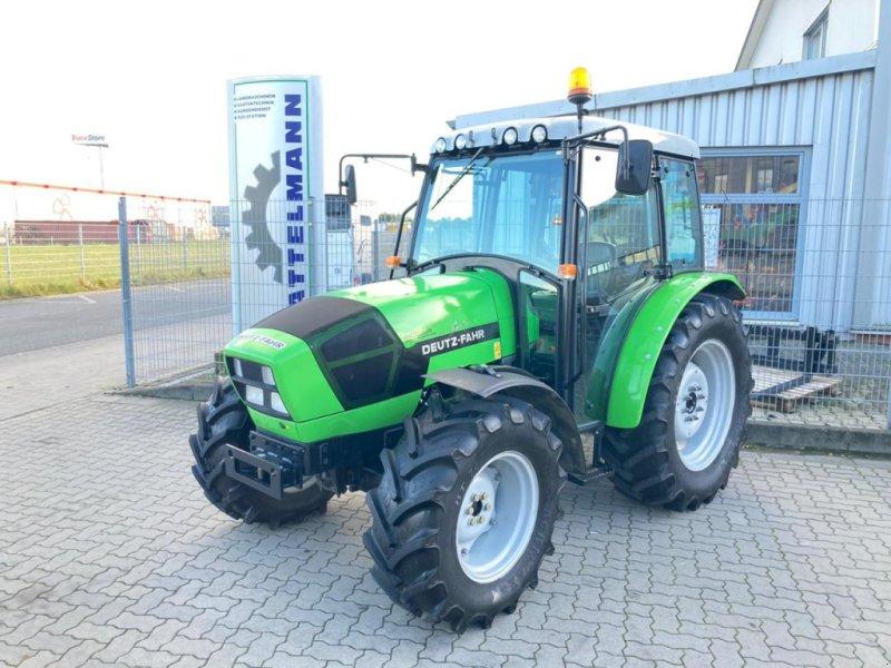 Traktor des Typs Deutz-Fahr Agrolux 310 mit Druckluftanlage, Gebrauchtmaschine in Stuhr (Bild 1)