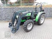 Traktor des Typs Deutz-Fahr Agrolux 310, Gebrauchtmaschine in Gross-Bieberau
