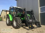 Traktor des Typs Deutz-Fahr Agrolux 310 in Lensahn