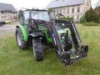 Traktor des Typs Deutz-Fahr Agrolux 310 в Linz