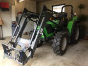 Deutz-Fahr Agrolux 320 DT Тракторы