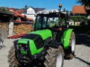 Traktor типа Deutz-Fahr Agrolux 320, Gebrauchtmaschine в Üchtelhausen