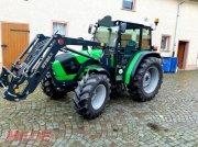 Deutz-Fahr Agrolux 410 DT Tractor