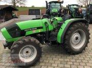 Traktor a típus Deutz-Fahr Agrolux 410, Gebrauchtmaschine ekkor: Runkel-Ennerich