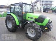 Deutz-Fahr Agrolux 65 DT Тракторы