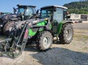 Traktor типа Deutz-Fahr Agrolux 65, Gebrauchtmaschine в Beilngries