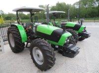 Deutz-Fahr Agrolux 85 Traktor