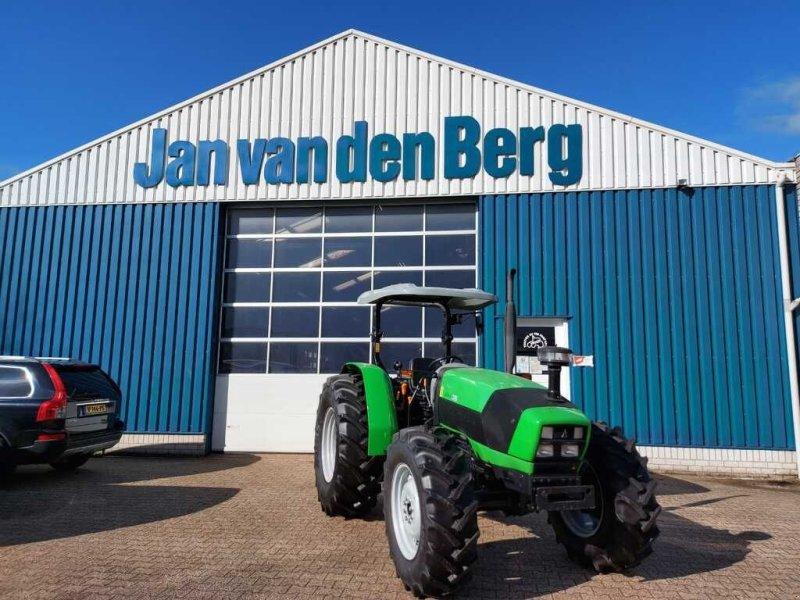 Traktor des Typs Deutz-Fahr Agrolux 85, Gebrauchtmaschine in Druten (Bild 1)