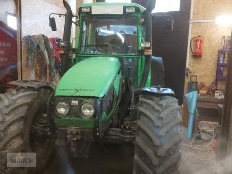 Traktor типа Deutz-Fahr Agroplus 100 Classic, Gebrauchtmaschine в Burgkirchen (Фотография 1)