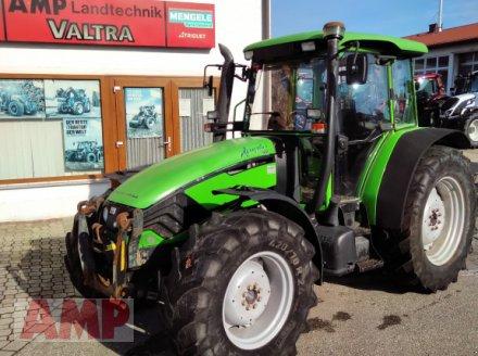Traktor типа Deutz-Fahr Agroplus 100, Gebrauchtmaschine в Teising (Фотография 1)