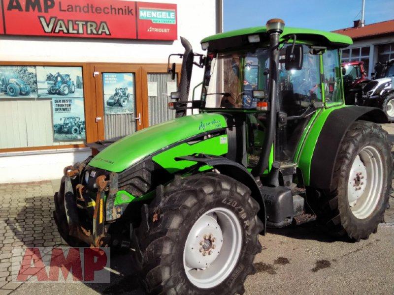 Traktor des Typs Deutz-Fahr Agroplus 100, Gebrauchtmaschine in Teising (Bild 1)