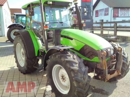 Traktor типа Deutz-Fahr Agroplus 100, Gebrauchtmaschine в Teising (Фотография 2)
