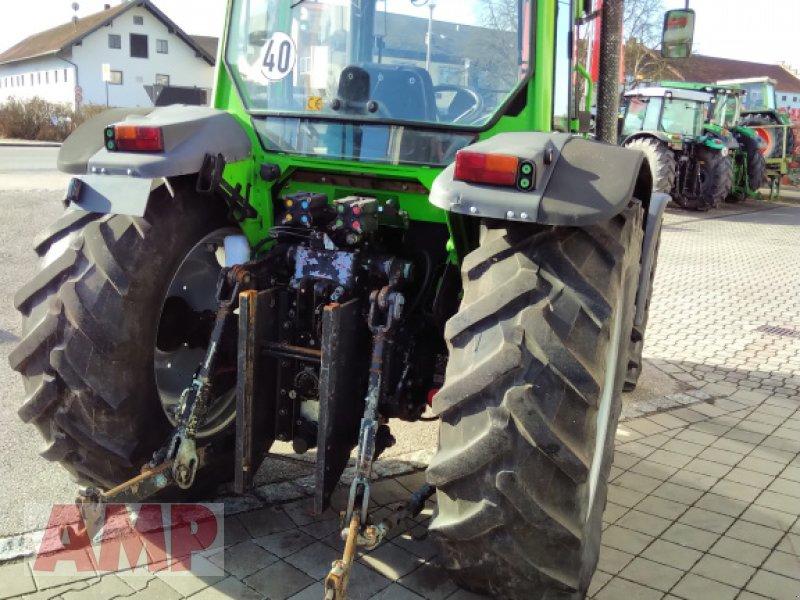 Traktor des Typs Deutz-Fahr Agroplus 100, Gebrauchtmaschine in Teising (Bild 3)
