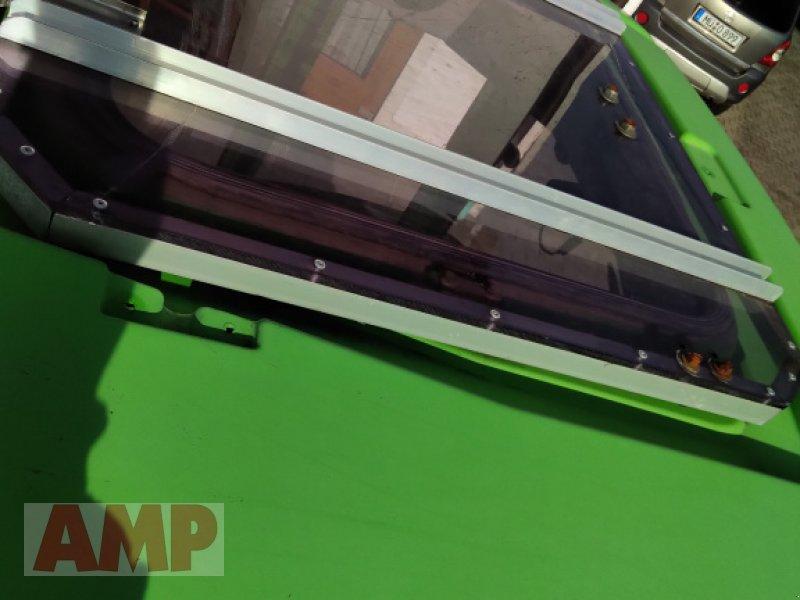 Traktor des Typs Deutz-Fahr Agroplus 100, Gebrauchtmaschine in Teising (Bild 5)