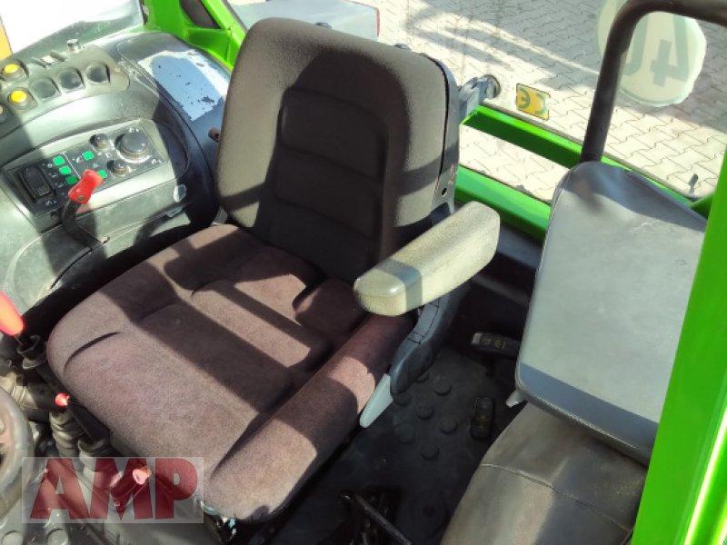 Traktor des Typs Deutz-Fahr Agroplus 100, Gebrauchtmaschine in Teising (Bild 7)